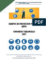 INFO EPPs