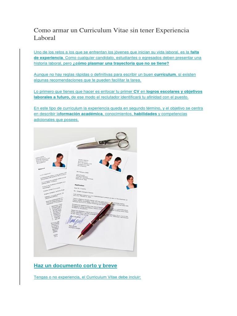 Asombroso Incluir Salario En Currículum Bandera - Colección De ...