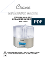 Personal Cool Mist Ultrasonic Hmidifier - Instruction Manual.pdf