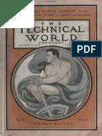Technical World Magazine1904-11