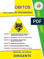 I SECÇÃO - LOBITOS - Sistema de Progresso - v.1.1