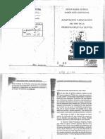 Adaptacion y Aplicacion Test Pbll