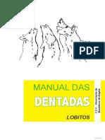 I SECÇÃO - Manual das Dentadas - 1.1