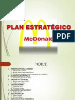 Planificacionestrategica.mcdonalds