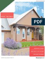 Albuquerque Journal Homestyle 10/27/2017