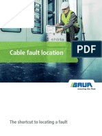 BR Cable Fault Location En