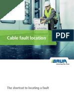 BR Cable Fault Location En