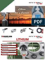 Capacitación Lithium Cummins