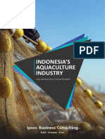 Indonesia Aquaculture Industry