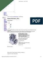 Diseño Mecánico — OCW - UC3M
