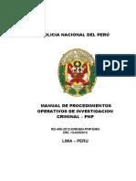 Manual Proced Operat Investigación Criminal.pdf
