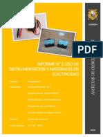 Laboratorio de Fisica III Informe N° 2.docx