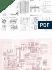 Esquematico Cat 3500B Para Generacion Electrica RENR1243-06