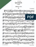 Evald, Victor , Brass Quintet No.1, Horn in E flat.pdf