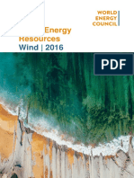 WEResources Wind -2016
