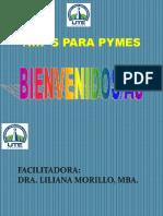 Taller Niif Pymes 1-10