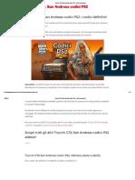 Trucchi GTA San Andreas Codici PS2 - La Lista Completa!