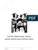 CTMS 2010 School Charter and Strategic Goals