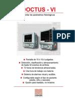 Doctus Vi Catalogo Espanol
