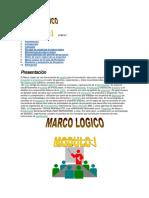 Marco Logico17