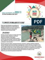Around The World Boletín 133