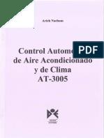 Control Automotriz de Aire Acondicionado y de Clima at 30005