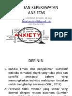Anxietas