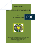 Cover Modul ISBD