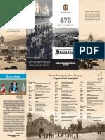 Programa Huamanga 2013