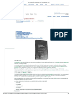 La Constitución Política Del Perú - Monografias