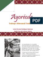 AyoreodeArte