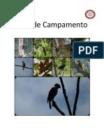Aves de Campamento