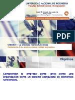 Lecture 2 - La Empresa Como Entidad Económica