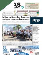 Mijas Semanal nº760 Del 27 de octubre al 2 de noviembre de 2017