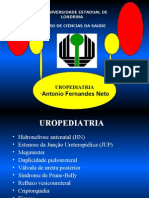 Uropediatria