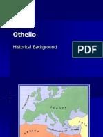 othello background