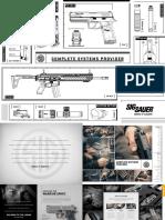 Sig Sauer Product Catalog