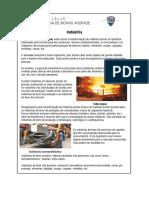 Industria e Comércio