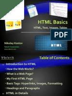4. HTML CSS JavaScript Basics
