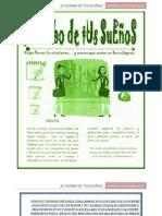 EL RUMBO DE TUS SUEÑOS No 6 2008