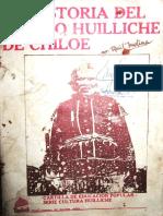 Molina, R. (1987). La Historia Del Pueblo Huilliche de Chiloé