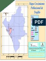 Crecimiento Poblacion Trujillo