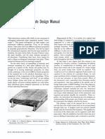AISC Orthopedic Steel Design Manual Description