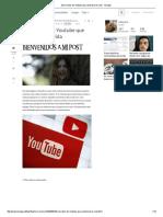 20 Secretos de Youtube Que Cambiarán Tu Vida - Taringa!