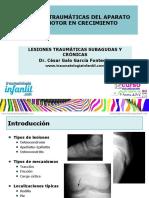 MR2.3.Lesiones Traumáticas Subagudas y Crónicas
