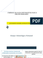 farmacologia perinatal