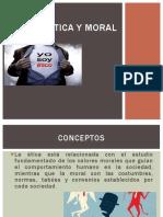 Clase 1 Etica y Moral