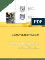 Componentes Generales Comunicación Social
