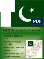 Pakistan Slide Share