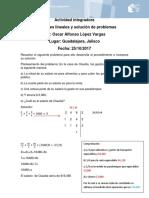 Lopezvargas Oscaralfonso M11S3 AI6 Ecuacioneslinealesysolucióndeproblemas